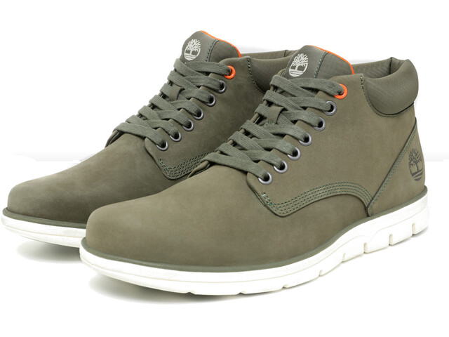 Timberland Bradstreet - Chaussures Homme - vert